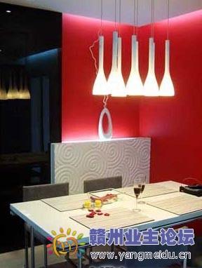 小户型餐厅 小户型餐厅装修 小户型餐厅效果图 小户型家装效果图