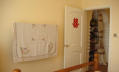 装修效果图 50平两室一厅装修图片 晒50平两室一厅田园风格
