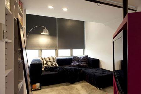 60平米装修效果图 60小户型装修效果图 60小户型装修图 60平2室1厅