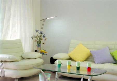 小户型装修图片 小户型卧室装修图片 小户型客厅装修图片 小户型装修