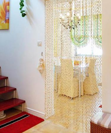 装修样板房-样板房装修效果图-奔三族小夫妻喜欢的现代装修