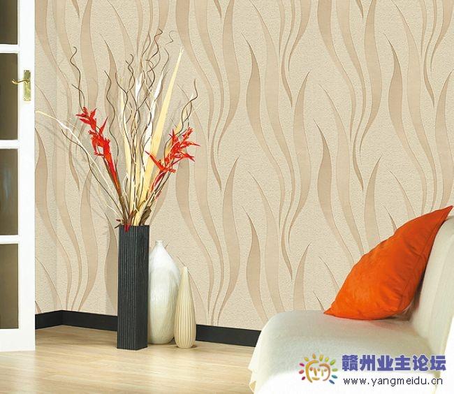 伊莎贝拉 isabella 墙纸效果图 卧室墙纸效果图 客厅墙纸效