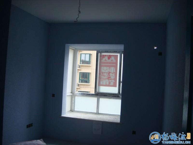 淡蓝色~加上后期的装饰,应该效果会很ok~   硅藻 泥   主卧室
